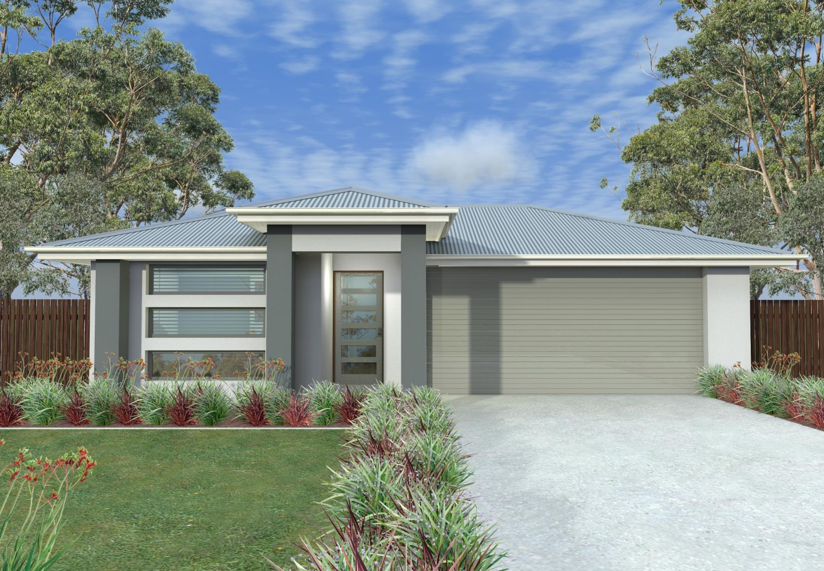 House and land package Chestnut Avenue Norman Gardens